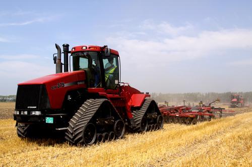 进口二手农业机械需要办理的手续以及应注意的问题 